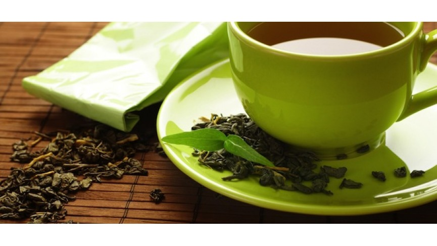 effetto brucia grassi del tè verde