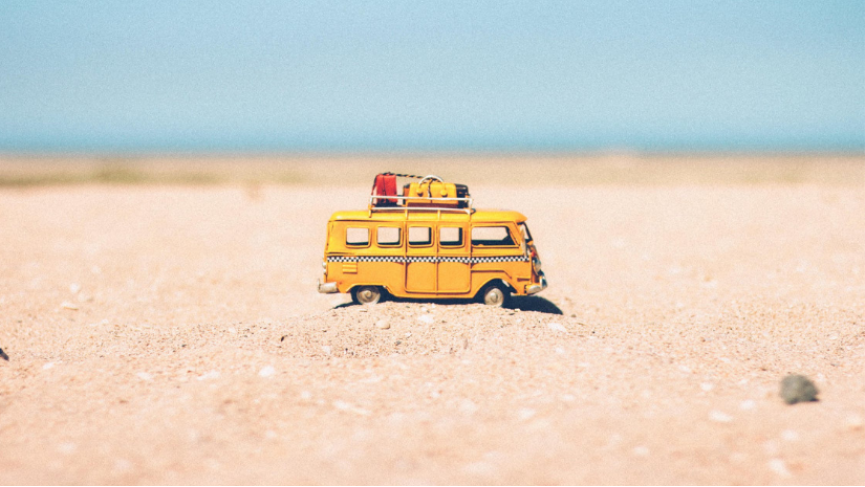 Cosa portarsi in vacanza