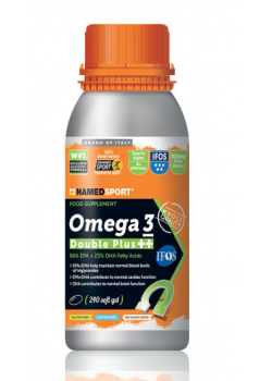 OMEGA 3 DOUBLE PLUS++ 60SOFT G