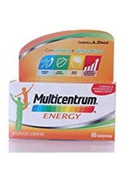 MULTICENTRUM MC ENERGY 25CPS