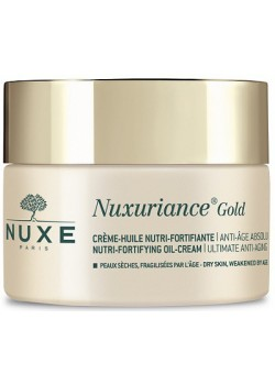 NUXE NUXURIANCE GOLD CR HUILE