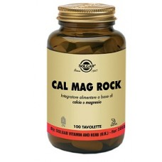"CAL MAG ROCK 100TAV ""SOLGAR"""