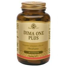 DIMA ONE PLUS 100 CPS SOLGAR