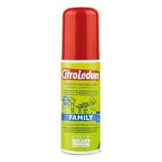 CITROLEDUM FAMILY SPRAY 100ML