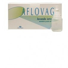 AFLOVAG LAV INT 5X100ML