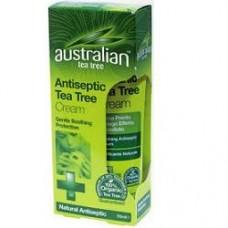AUSTRALIAN TEA TREE CREAM 50ML
