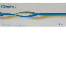 MONOVISC SIR 20MG/ML 4ML