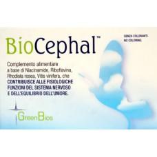BIOCEPHAL INTEGRAT 30CPS 9,8G