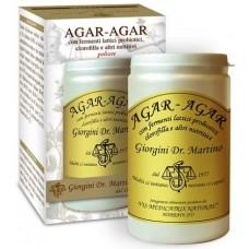 AGAR AGAR C/FERM LATT CLOROF