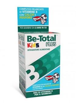 BETOTAL PLUS KIDS 30CPR