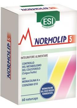 NORMOLIP 5 60CPS