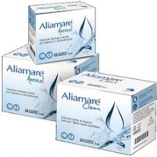 ALIAMARE CLEAN 24FL 5ML