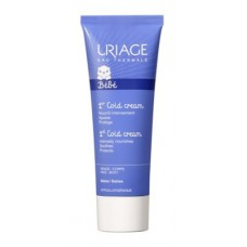 URIAGE COLD CREAM T 75ML