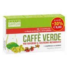 CAFFE VERDE PG 30CPR