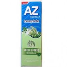 AZ COMPLETE FRESC DEL+COLLUT