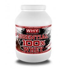 100% ESSENTIAL WHEY 750 CACAO