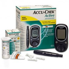 ACCU-CHEK ACTIVE KIT