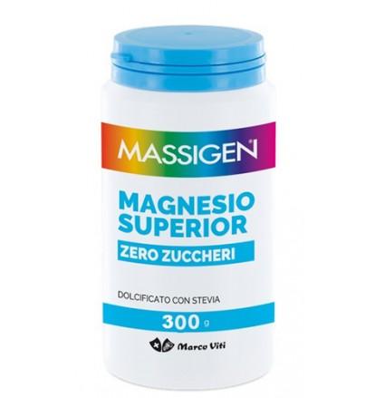 MASSIGEN MAGNESIO SUPERIOR300G
