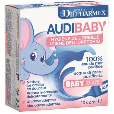AUDIBABY 10FL 2ML