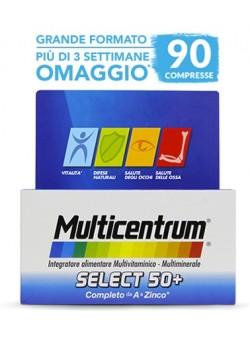 MULTICENTRUM SELECT 50+ 90CPR