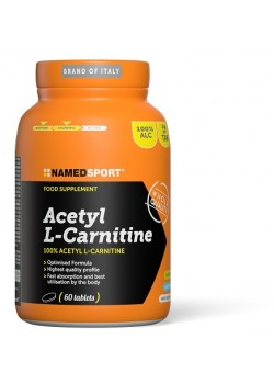 ACETIL L-CARNITINE 60 COMPRESSE