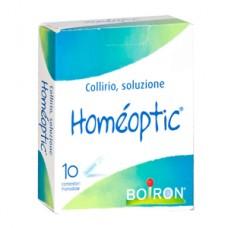 HOMEOPTIC COLL MONOD 10F 0,4ML