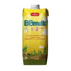BBMILK 1-3 LIQUIDO 500ML