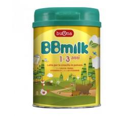 BBMILK 1-3 POLVERE 750G