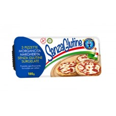 3 MORGANCITA MARGHERITA 180G