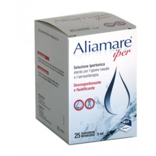ALIAMARE FLACONCINI IPERT 25X5