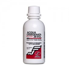 ACQUA OSSIGENATA 36VOL 100ML