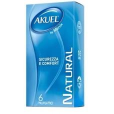 AKUEL BY MANIX NATURAL B 6PZ