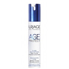 URIAGE AGE PROTECT FLUIDO MULTIAZIONE 40ML