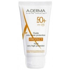 ADERMA A-D PROTECT FLUIDO 50+