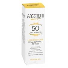 ANGSTROM LOZIONE P SENS SPF50