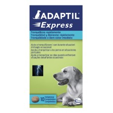 ADAPTIL EXPRESS 10COMPRESSE