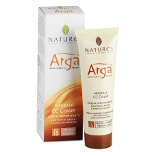 ARGA' CC CREAM MEDIO SCURA