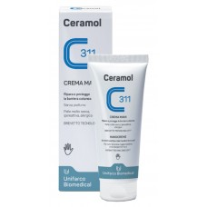 CERAMOL CREMA 311 MANI 100ML (