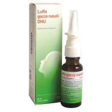 LUFFA SPR NASALE 20ML DHU