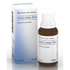 ARNICA COMP 30ML GTT HEEL
