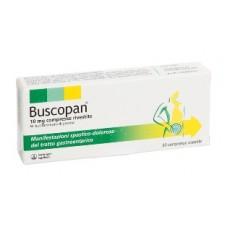 BUSCOPAN*30CPR RIV 10MG