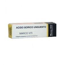 ACIDO BORICO MV*3% UNG 50G