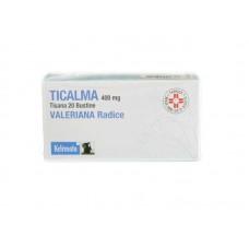 TICALMA*OS 20BUST 400MG FILTRO