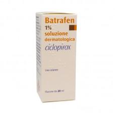 BATRAFEN*SOLUZ CUT 20ML 1%