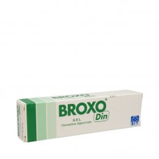 BROXODIN*GEL GENGIV 30ML 0,2%